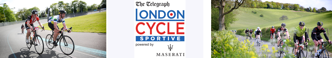 London Cycle Sportive 2016